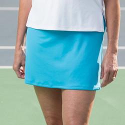 Sporty Skort - Turquoise