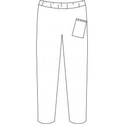 Swap shorts for Legging