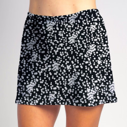 Sporty Skort - Scattered Dots