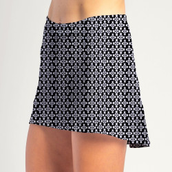 HiLo Skort - Criss Cross