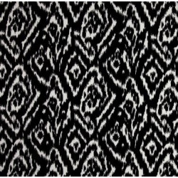 BW Tribal fabric swatch