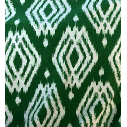 Luck o' the Green fabric swatch