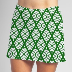 Sporty Skort - Luck o the Green
