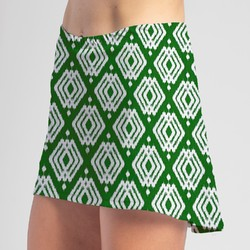 HiLo Skort - Luck o the Green