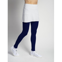 Legging (separate) with tennis ball pocket - Navy