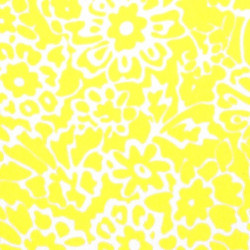 Lemon Drop Shot fabric swatch