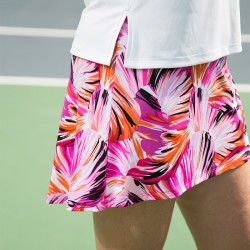 HiLo Skort - Paintbrush Pink