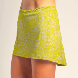 HiLo Skort - Lemon Drop Shot