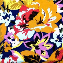 Botanic Gardens fabric swatch