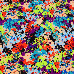 Fairway Floral fabric swatch