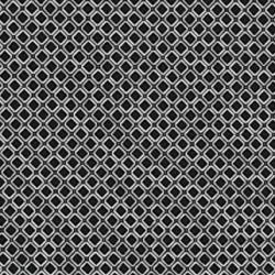 Chestnut Squares Print fabric swatch